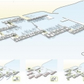 Duurzame Jachthaven Dubai