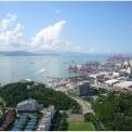 Internationale Cruise en Watersportindustrie Shenzhen, China