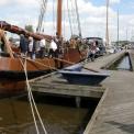 Waterfronten en Havens in Stedelijk Gebied
