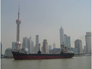 Shanghai-Industry-Master-Development-Plan